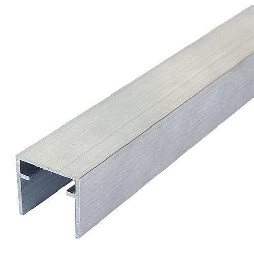 алюминиевый профиль для дверей киев
