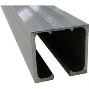 алюмінієвий профіль для розсувних систем