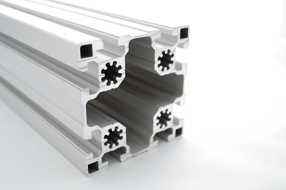 конструкційний алюмінієвий профіль