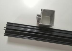 системный алюминиевый профиль