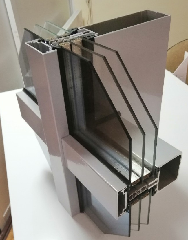 алюминиевый профиль купить в киеве